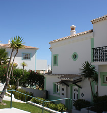 Golf Village Villas