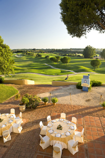 Barcelo Montecastillo Hotel & Golf