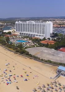 Hotel tivoli marina vilamoura booking