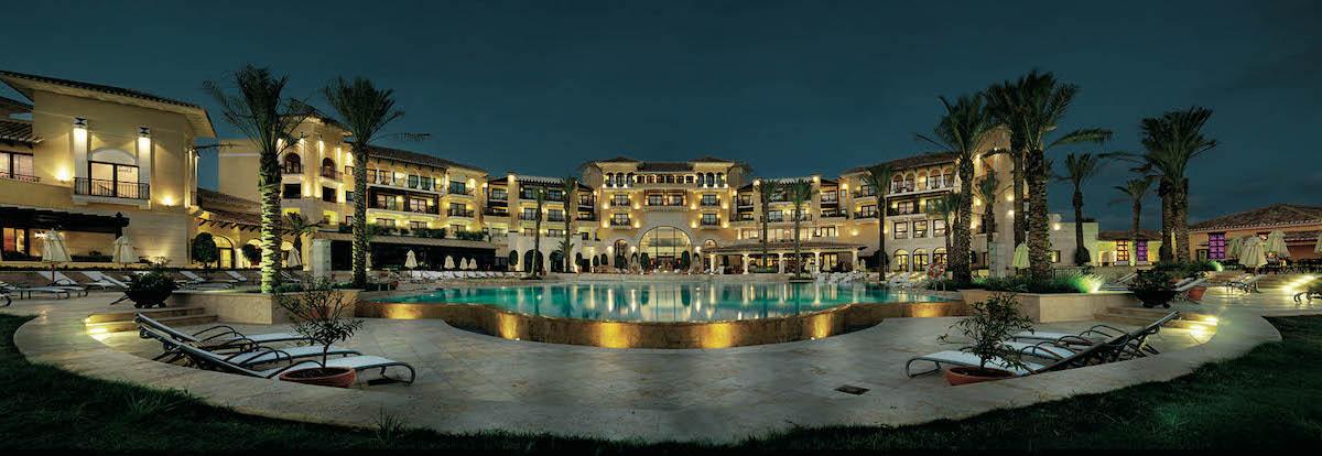 Caleia Mar Menor Golf Amp Spa Resort San Javier