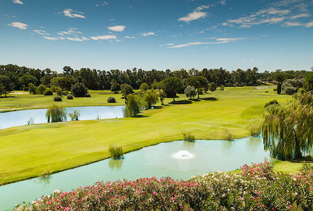 Best Price Golf Packages from Golf Sun Holidays