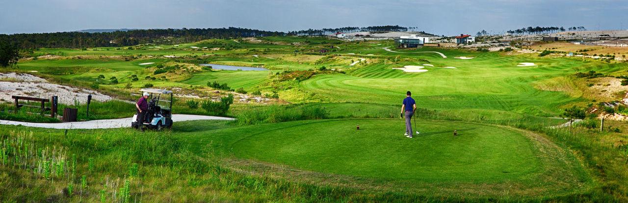 Royal Obidos Golf Club Obidos Silver Coast Portugal